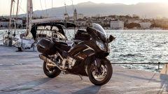 Yamaha FJR1300AE my 2014 - Immagine: 1
