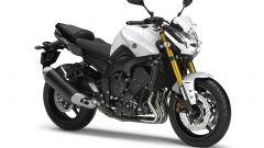 Yamaha FZ8 my 2013 - Immagine: 5
