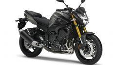 Yamaha FZ8 my 2013 - Immagine: 4