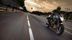 Yamaha FZ8 my 2013 - Immagine: 12