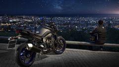 Yamaha FZ8 my 2013 - Immagine: 2