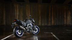 Yamaha FZ8 my 2013 - Immagine: 7