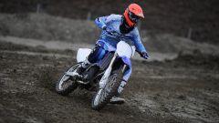 Yamaha gamma offroad 2013: le prove - Immagine: 10