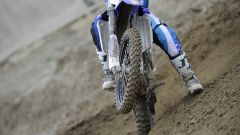 Yamaha gamma offroad 2013: le prove - Immagine: 7