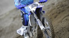 Yamaha gamma offroad 2013: le prove - Immagine: 6