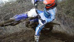 Yamaha gamma offroad 2013: le prove - Immagine: 14