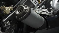 Yamaha: in arrivo una naked sportiva 125 - Immagine: 2