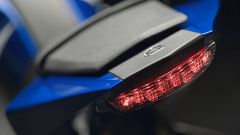 Yamaha: in arrivo una naked sportiva 125 - Immagine: 3