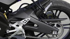 Yamaha: in arrivo una naked sportiva 125 - Immagine: 5