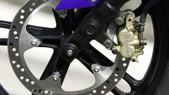 Yamaha: in arrivo una naked sportiva 125 - Immagine: 7
