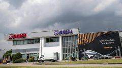 """Yamaha, motociclette ma non solo. Benvenuti ad """"Heart Lab"""" - Immagine: 5"""