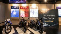 """Yamaha, motociclette ma non solo. Benvenuti ad """"Heart Lab"""" - Immagine: 6"""