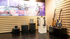 """Yamaha, motociclette ma non solo. Benvenuti ad """"Heart Lab"""" - Immagine: 7"""
