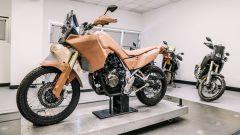 """Yamaha, motociclette ma non solo. Benvenuti ad """"Heart Lab"""" - Immagine: 19"""