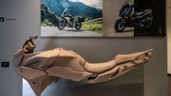 """Yamaha, motociclette ma non solo. Benvenuti ad """"Heart Lab"""" - Immagine: 20"""