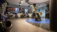 """Yamaha, motociclette ma non solo. Benvenuti ad """"Heart Lab"""" - Immagine: 23"""
