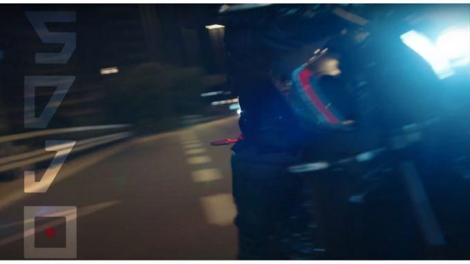 Yamaha: la nuova MT-09 nell'ultimo video teaser?
