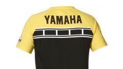 Yamaha: linea di abbigliamento 60° Anniversary - Immagine: 14