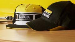 Yamaha: linea di abbigliamento 60° Anniversary - Immagine: 1