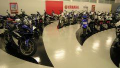 Yamaha motiplica gli ecoincentivi statali - Immagine: 2
