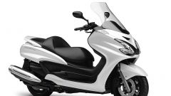 Yamaha motiplica gli ecoincentivi statali - Immagine: 5