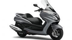 Yamaha motiplica gli ecoincentivi statali - Immagine: 6