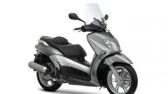 Yamaha motiplica gli ecoincentivi statali - Immagine: 8
