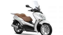 Yamaha motiplica gli ecoincentivi statali - Immagine: 9