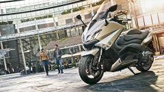 Yamaha Motoplatinumbox - Immagine: 3