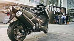 Yamaha Motoplatinumbox - Immagine: 1