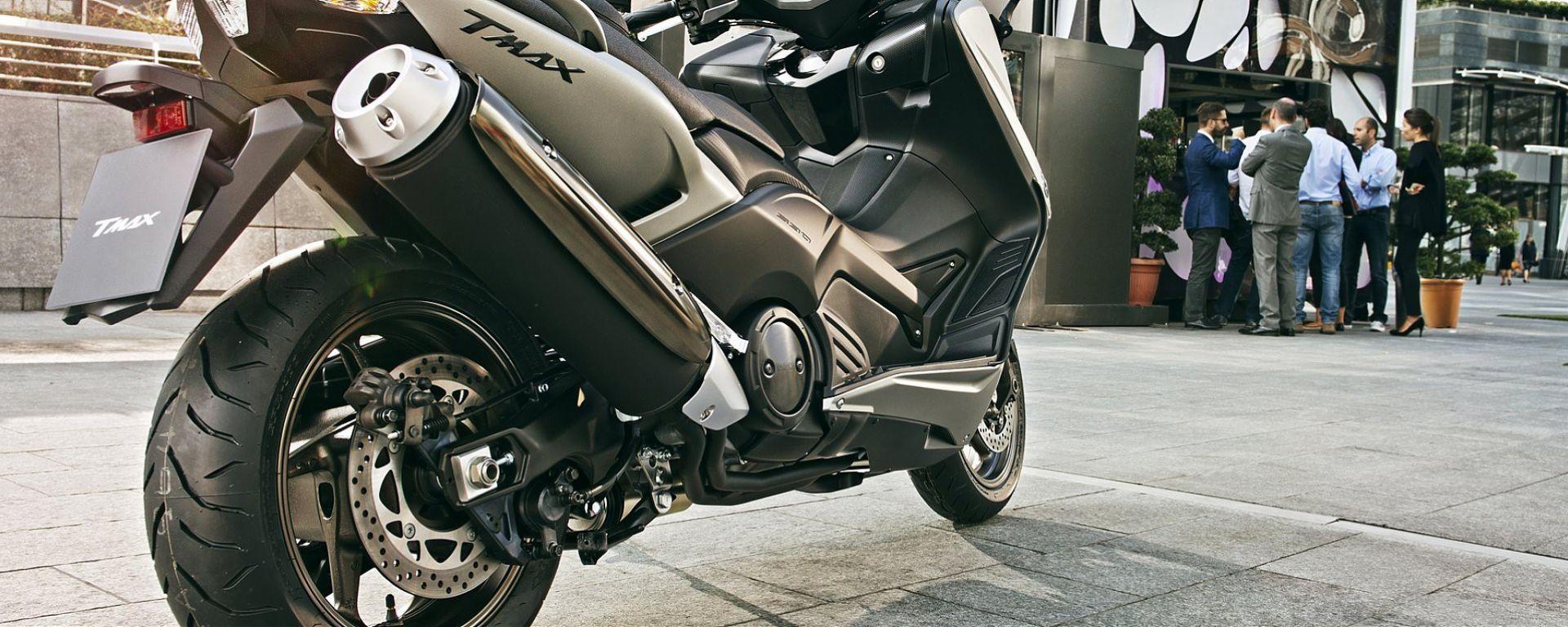 Yamaha Motoplatinumbox