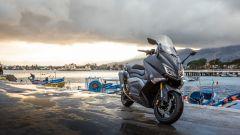 Yamaha Motoplatinumbox - Immagine: 8