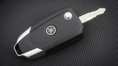 Yamaha Motoplatinumbox - Immagine: 5