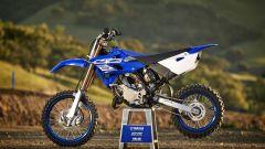 Yamaha: tutte le novità della gamma off-road 2019 - Immagine: 5