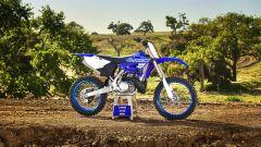 Yamaha: tutte le novità della gamma off-road 2019 - Immagine: 6