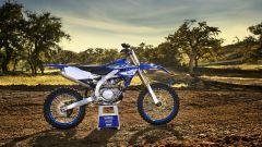 Yamaha: tutte le novità della gamma off-road 2019 - Immagine: 7