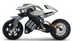 Yamaha Motoroid: intelligenza artificiale al salone di Tokyo - Immagine: 2
