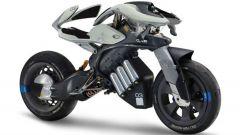 Yamaha Motoroid: intelligenza artificiale al salone di Tokyo - Immagine: 3