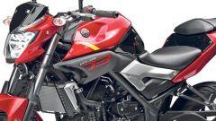 Yamaha MT-03 2016 - Immagine: 1