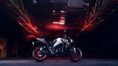 Yamaha MT-03 in video da Eicma 2019 - Immagine: 5