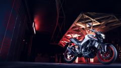 Yamaha MT-03 in video da Eicma 2019 - Immagine: 3