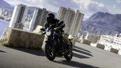 Yamaha MT-03 2016 - Immagine: 4