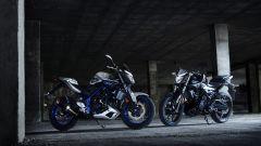 Yamaha MT-03 2016 - Immagine: 10