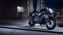 Yamaha MT-03 2016 - Immagine: 12