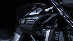 Yamaha MT-03 2016 - Immagine: 17