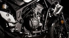 Yamaha MT-03 2016 - Immagine: 20