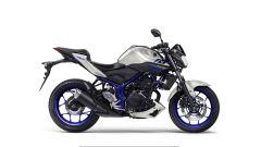 Yamaha MT-03 2016 - Immagine: 27