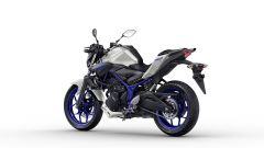 Yamaha MT-03 2016 - Immagine: 28