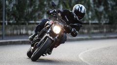 Yamaha MT-07, la prova in strada - Immagine: 2
