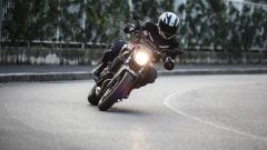 Yamaha MT-07, la prova in strada - Immagine: 12